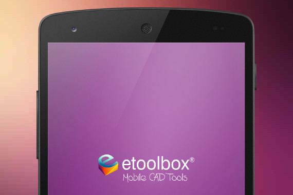 ETOOLBOX Mobile CAD Viewer